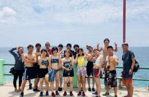 フィリピン・アポ島・セブ島のダイビング免許・資格なら「ラッキーダイブ」