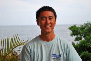 フィリピン・アポ島のダイビングショップ「ラッキーダイブ」
